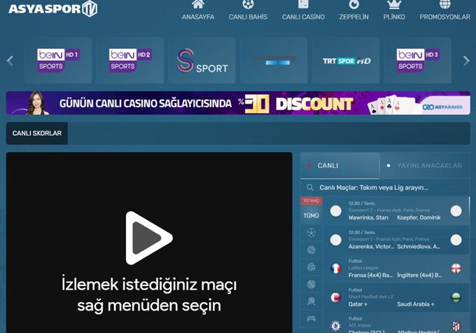 asyabahis tv